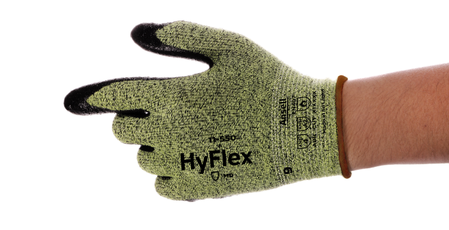 HyFlex 11-550 Green Product NA - U-Card