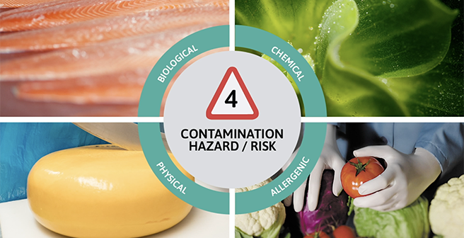 4 Contamination Risks