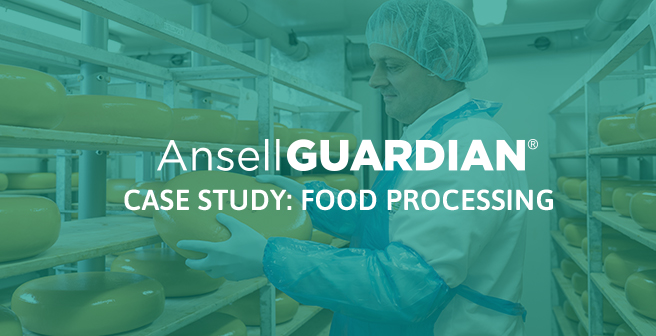 Food Processing-Case Study