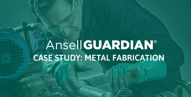 Metal Fabrication-Case Study