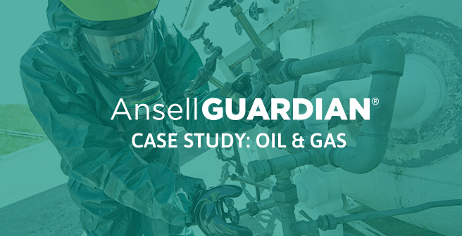 Oil and Gas- Case Study