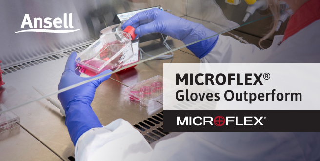 Microflex Gloves Outperform