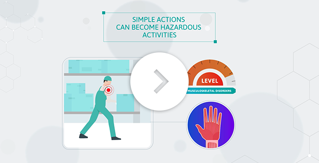 thumbnail depicting how simple actions can become hazardous activities