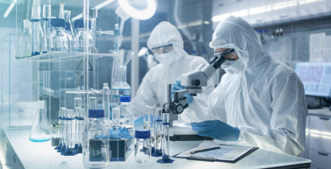 Regulatory Standards for Gloves that Protect against Viruses teaser