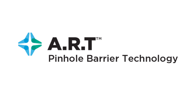 A.R.T_Pinhole Barrier Technology