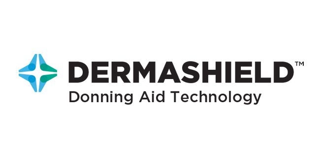 DERMASHIELD_Donning Aid Technology