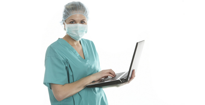 Online Clinical Education