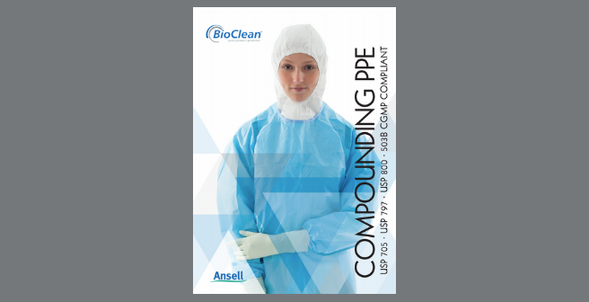 BioClean Compounding Catalog