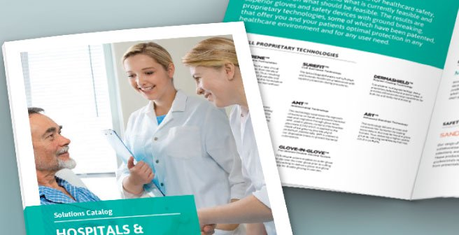US Hospital and Surgical Centers Product Catalogue