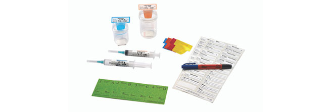 SANDEL Correct Medication Labeling System Product - Group