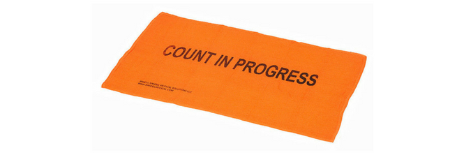 SANDEL Count in Progress Beacon Orange Product - Front