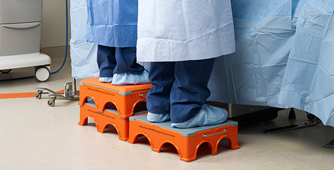 Ergo Step Stool