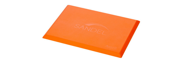 SANDEL Ergo-Stand EZ Anti-Fatigue Mat