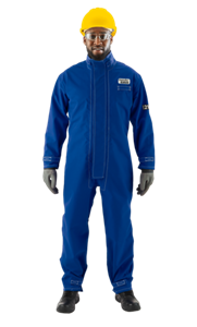 AlphaTec® Breathable FR Coverall 66-677