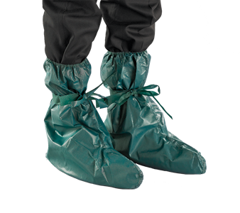 AlphaTec® 4000 Overboots - Model 406