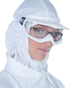 BioClean™ Clearview Autoclavable Panoramic Goggles BCAP