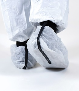 BioClean™ SafeStep ESD Overshoe BESD