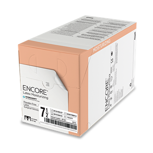 Encore® Latex Moisturizing