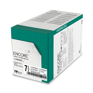 ENCORE® Latex Underglove