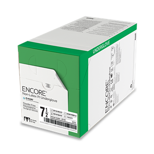 ENCORE® Non-Latex PI Underglove