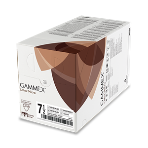 GAMMEX® Latex Micro