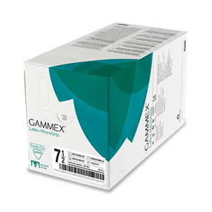 GAMMEX® Latex MicroGrip