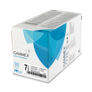 GAMMEX® Latex Powdered