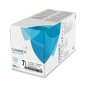 GAMMEX® Latex Textured
