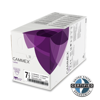 GAMMEX Latex Glove Box