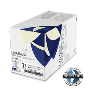 GAMMEX® PI Plus Glove-in-Glove™ System