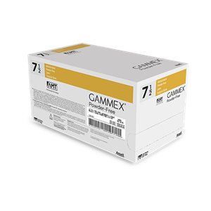 GAMMEX® Latex Powder-Free with AMT™