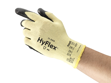 Excellent dexterity and breathability in a very versatile glove - Heavy Duty