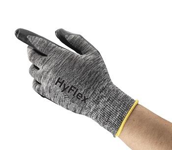 Improved design delivers enhanced comfort in a dirt masking color - Medium Duty