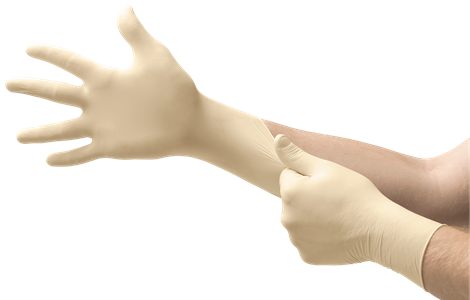 MICRO-TOUCH® DENTA-GLOVE® NRL