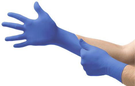 MICRO-TOUCH® Micro-Thin™ Nitrile