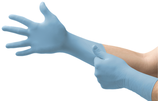 MICRO-TOUCH NITRA-TEX Sterile Pairs Gloves
