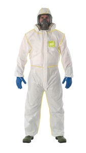 MICROCHEM® by AlphaTec® 2300 COMFORT - Model 129