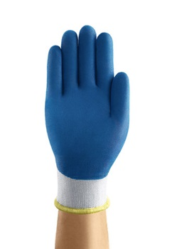 Ansell PowerFlex 80-409 Special purpose gloves mechanical protection 6 pairs