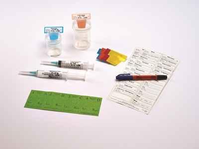 SANDEL® Correct Medication Labeling System™