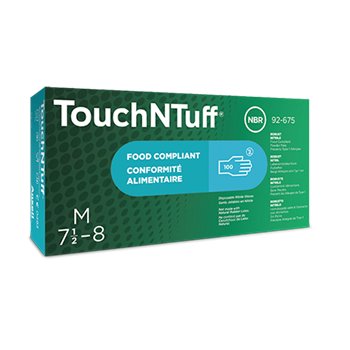 TpouchNTuff 92-675 Dispenser Box
