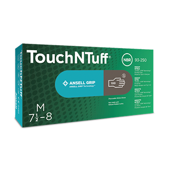 TpouchNTuff 93-250 Dispenser Box